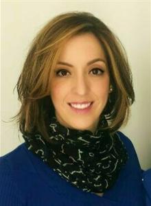 Michelle Carharte