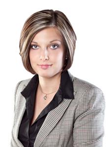 Nadia Chentsova