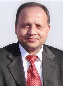 Sandeep Rangare