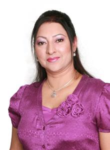 Leeza Chowdhry