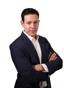 Alex Cruz