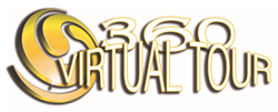 360 Virtual Tour Logo
