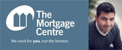 The Mortgage Centre Logo