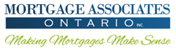 Mortgage Associates Ontario Logo