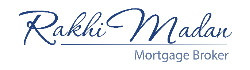 Rakhi Madan - Mortgage Broker Logo