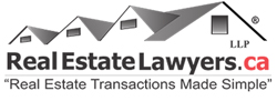 Real Estate Lawyers.ca LLP Logo