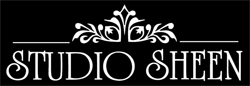 Studio Sheen Home Staging & Design Logo